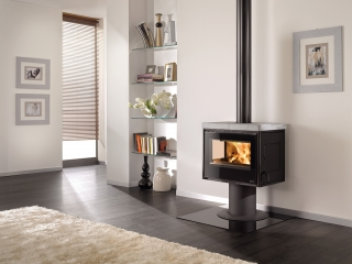 Nordica ASTRID 9,2 kW